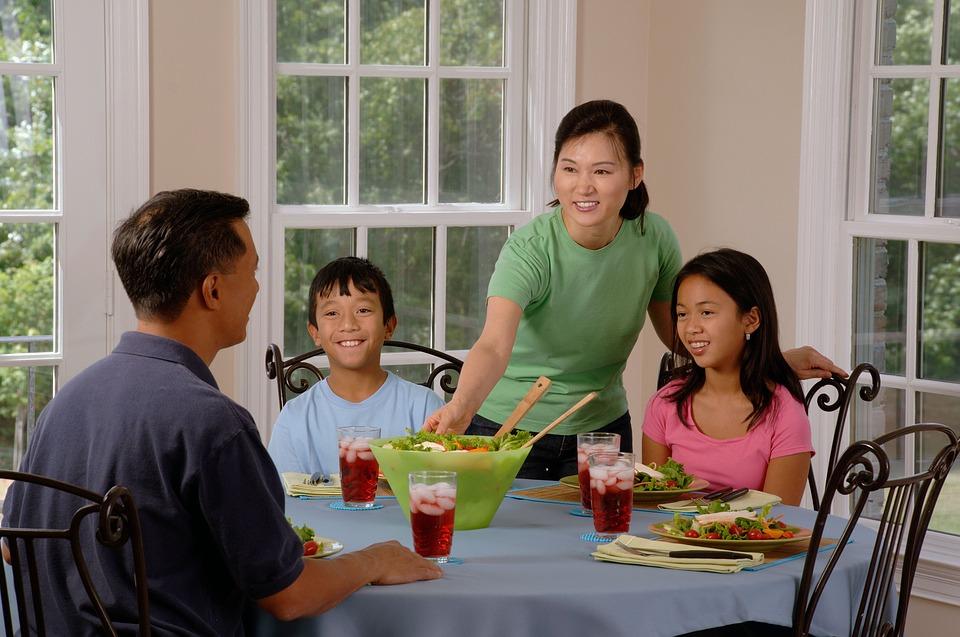7 Dicas para incentivar as refeições das crianças