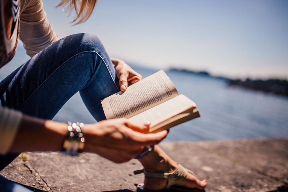 7 Dicas de livros para as férias