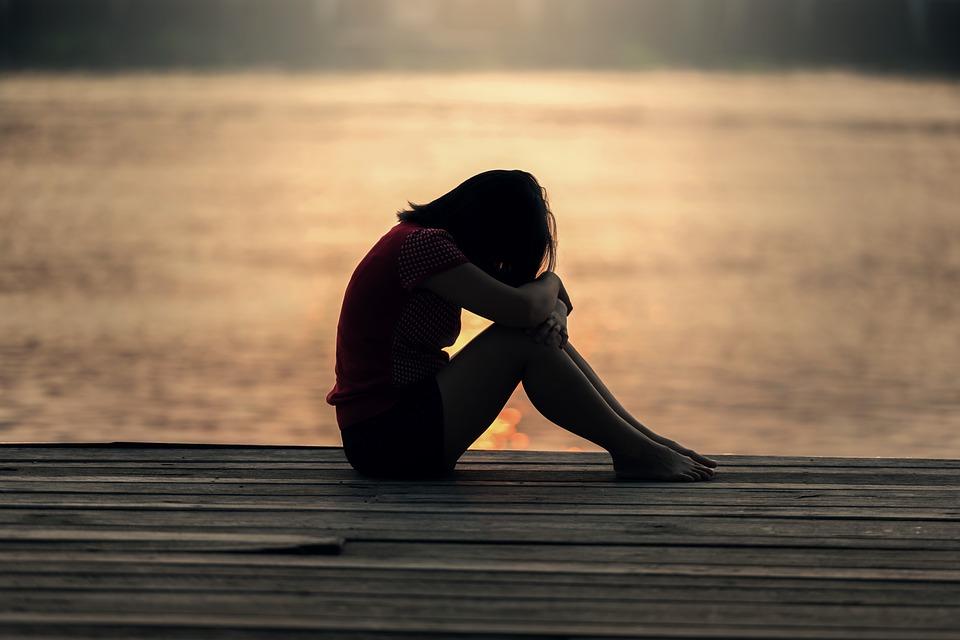 Principais sintomas da depressão na infância e adolescência