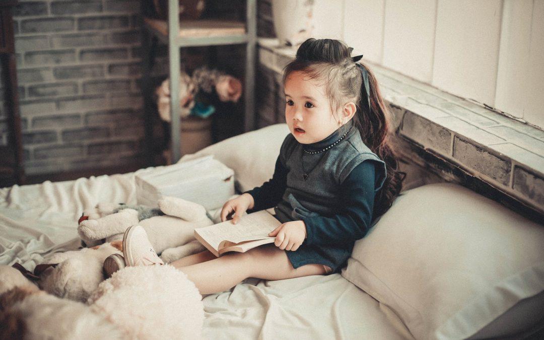 7 dicas para mudar o bebê do berço para a cama