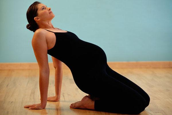 7 dicas para prevenir dores nas costas na gravidez