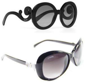 oculos escuro