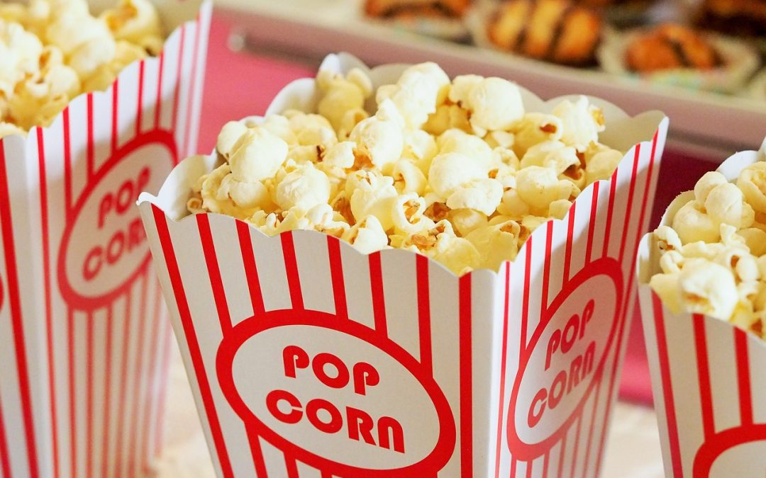 Enjoy – filmes concorrendo ao Oscar