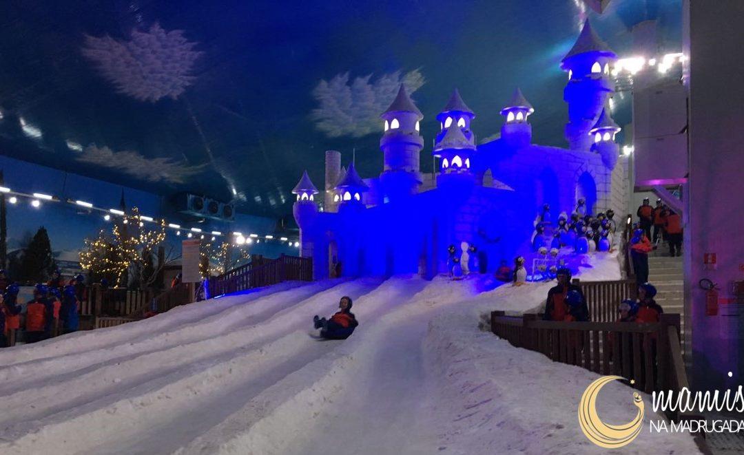 ENJOY – Snowland