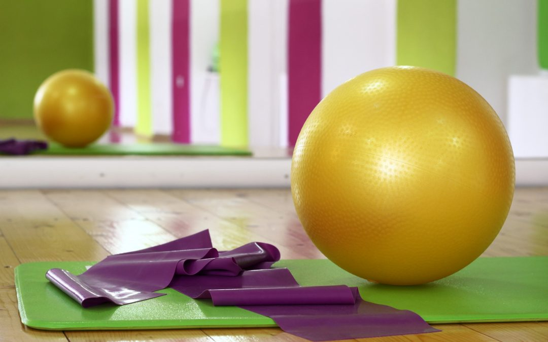 Pilates Kids: e quem disse que Pilates é só para adultos?