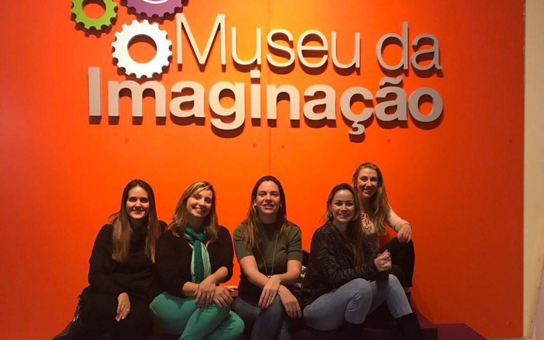 Enjoy – Museu da Imaginação