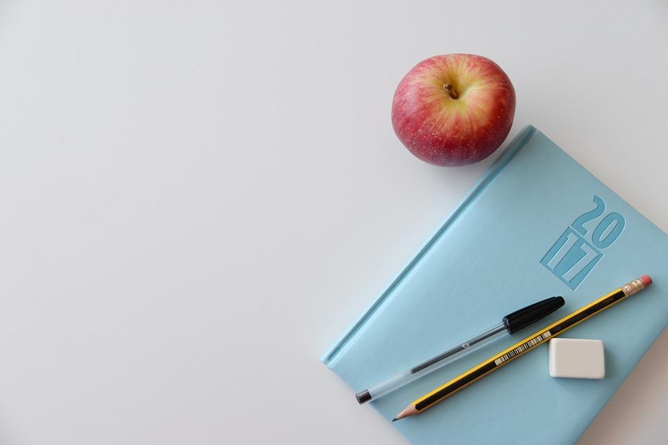 Quando a organização/monitoramento fazem toda a diferença no rendimento escolar