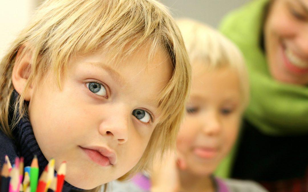 7 dicas de boas perguntas para fazer para crianças depois da escola