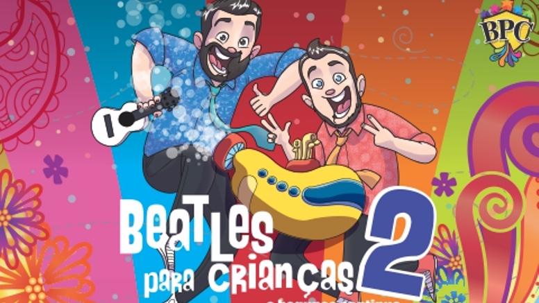 7 dicas – grupos musicais para crianças