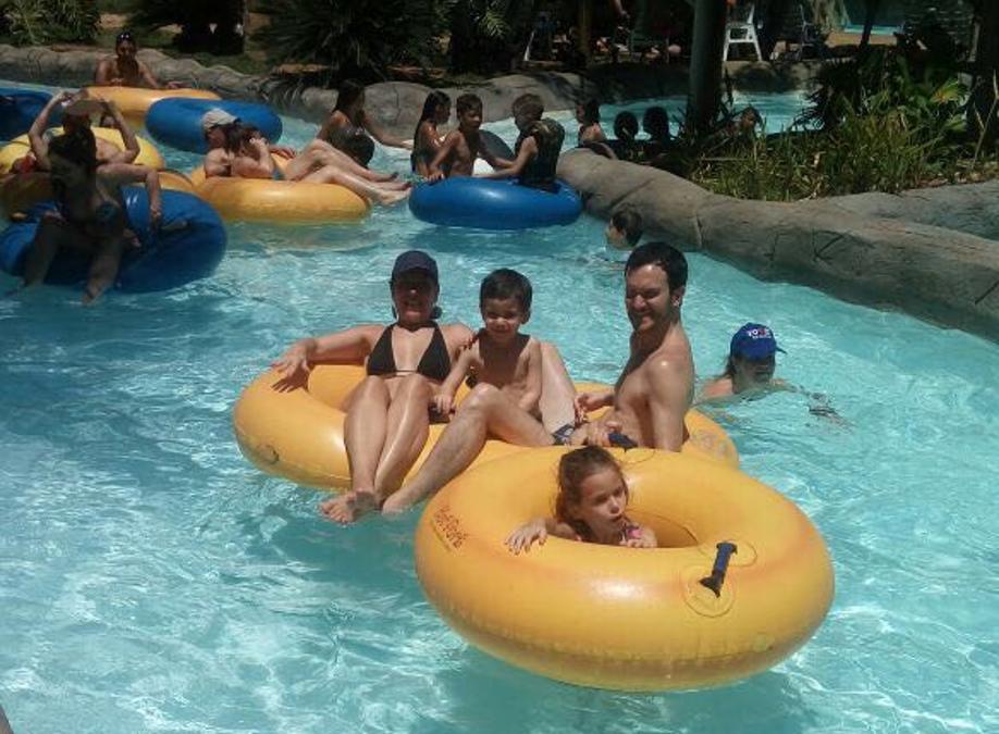 Enjoy – Rio Quente Resorts