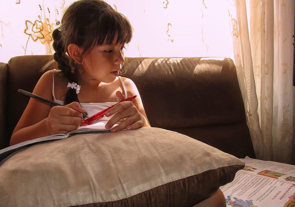 7 Dicas para seu filho estudar melhor em casa