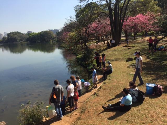 Enjoy – Parque do Ibirapuera