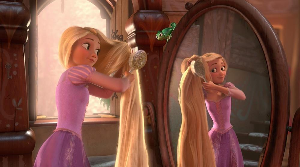 Rapunzel – O Processo Do Desenvolvimento Feminino