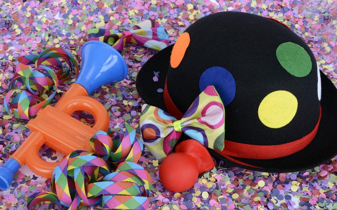 ENJOY- Shows de Carnaval no Shopping Cidade Jardim