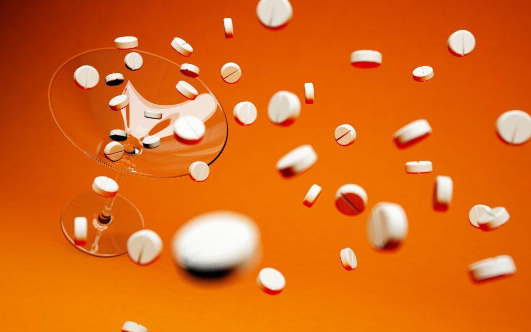 Série sobre Drogas – Anfetaminas