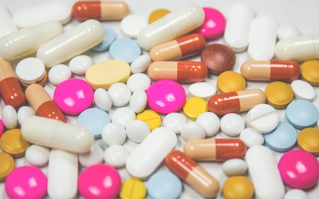 Série sobre Drogas – Drogas Depressoras do Sistema Nervoso Central