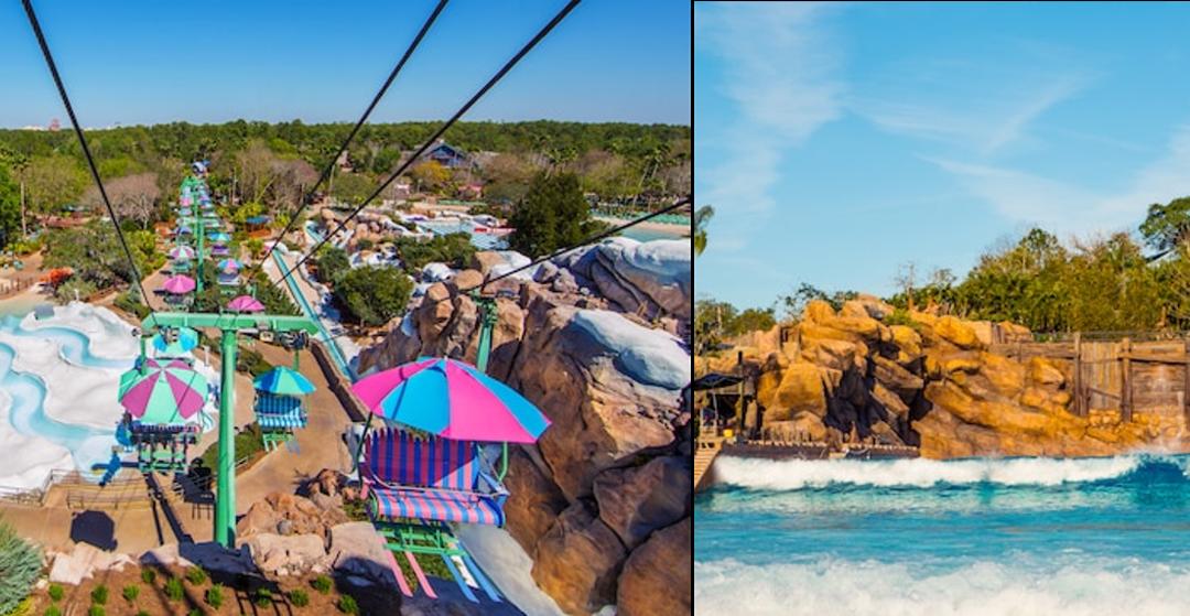Enjoy – Série Disney – Parques Aquaticos
