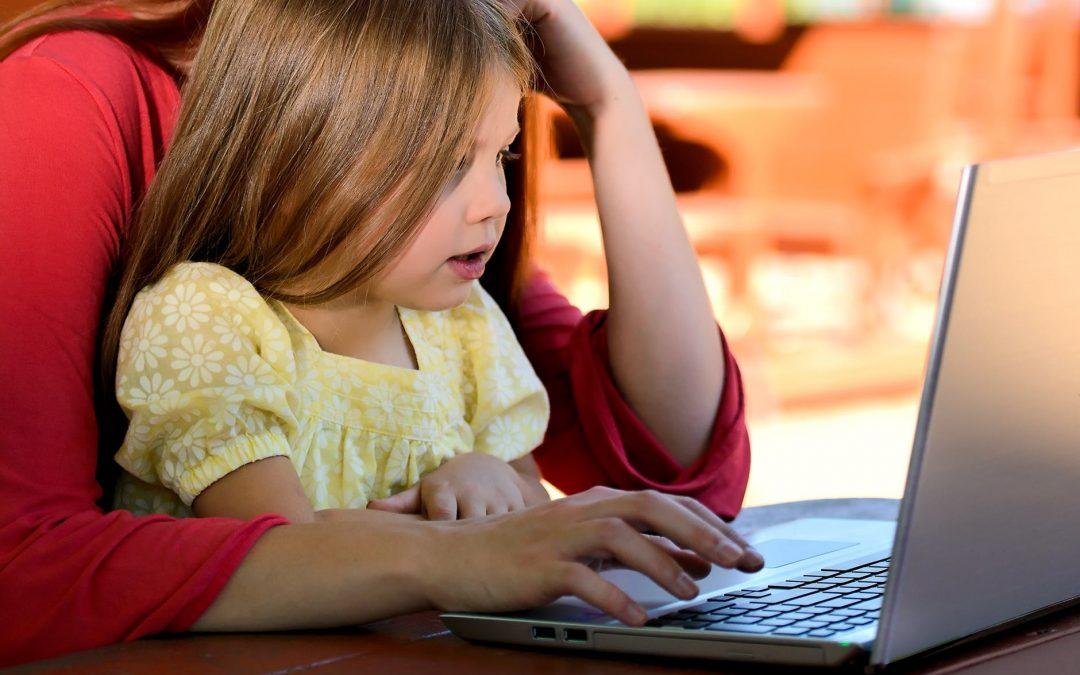 7 cuidados para seu filho usar a internet