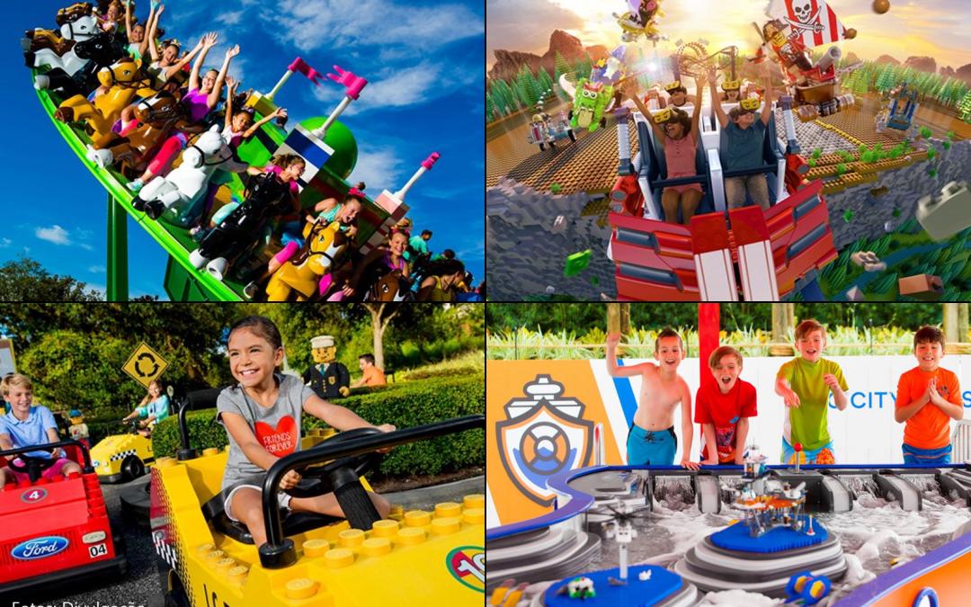 Enjoy – Série Disney – Legoland