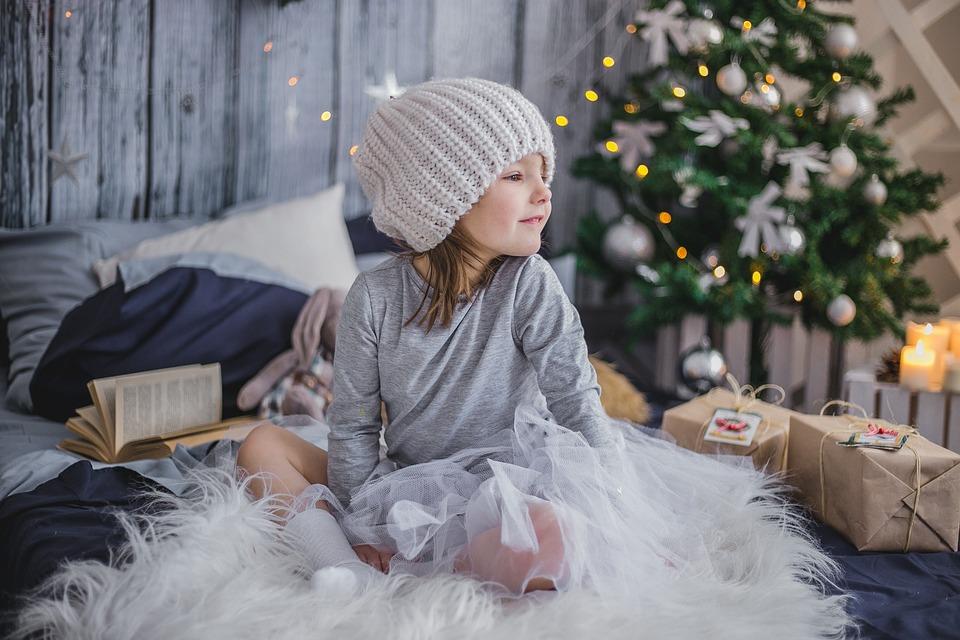7 dicas de presentes de Natal para seus filhos