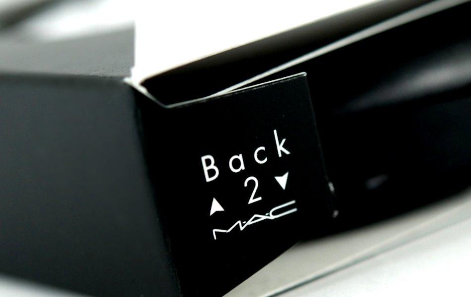 O Programa Back 2 MAC