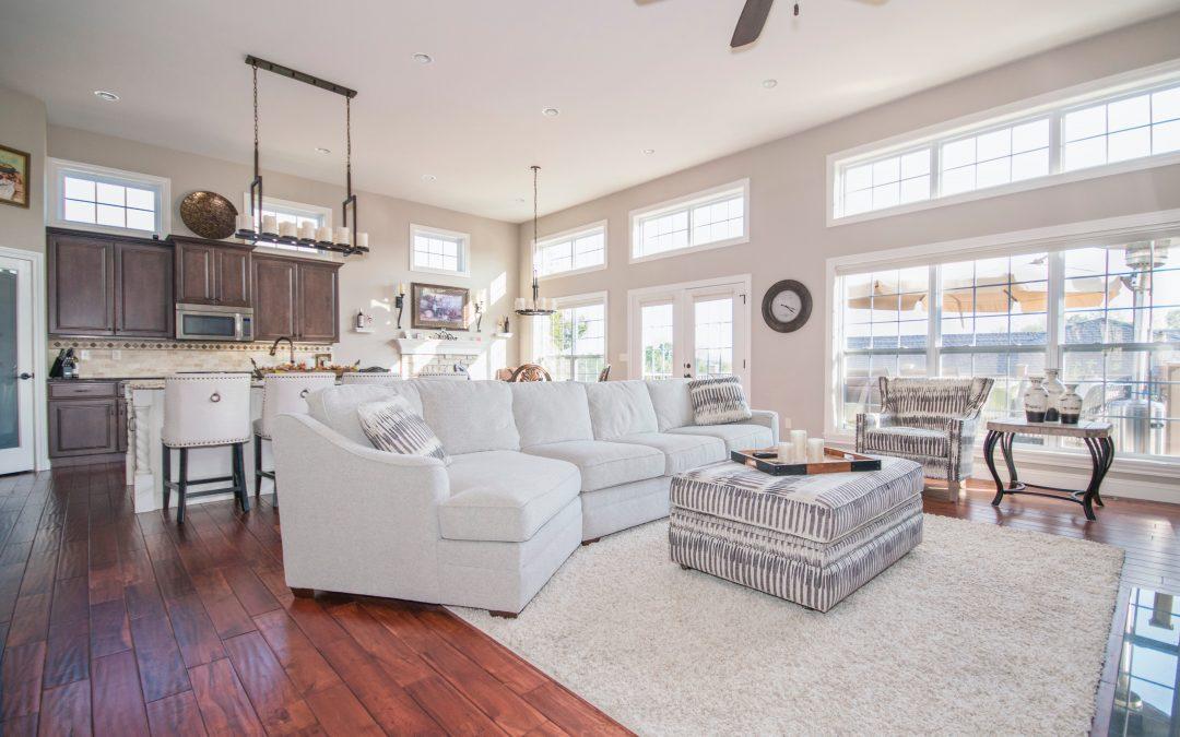 7 dicas – Organização da casa
