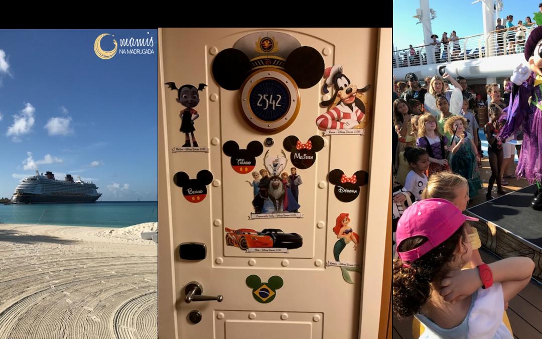 Enjoy – Cruzeiros da Disney
