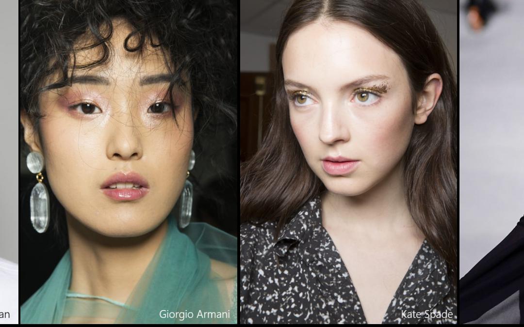 Tendências de Maquiagem para 2019
