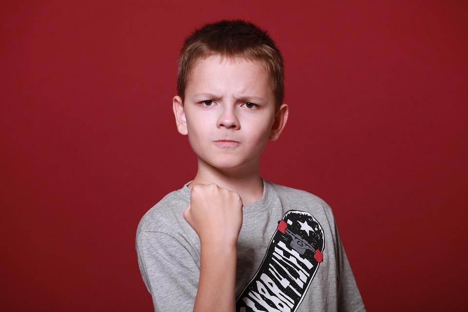 Como fica a adolescência de crianças mimadas?