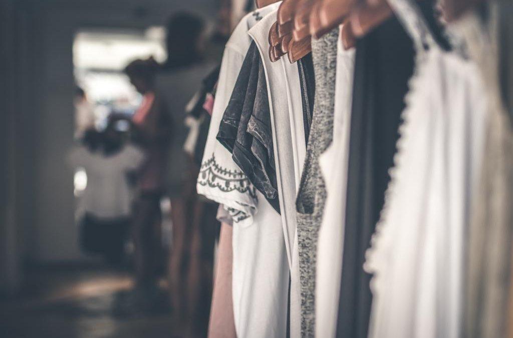 7 dicas para otimizar o seu guarda-roupas