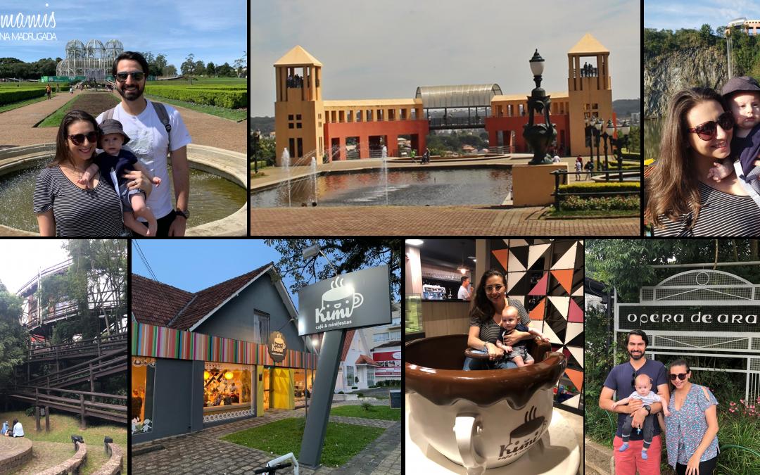 Enjoy – Dicas de Curitiba (Parte 2)