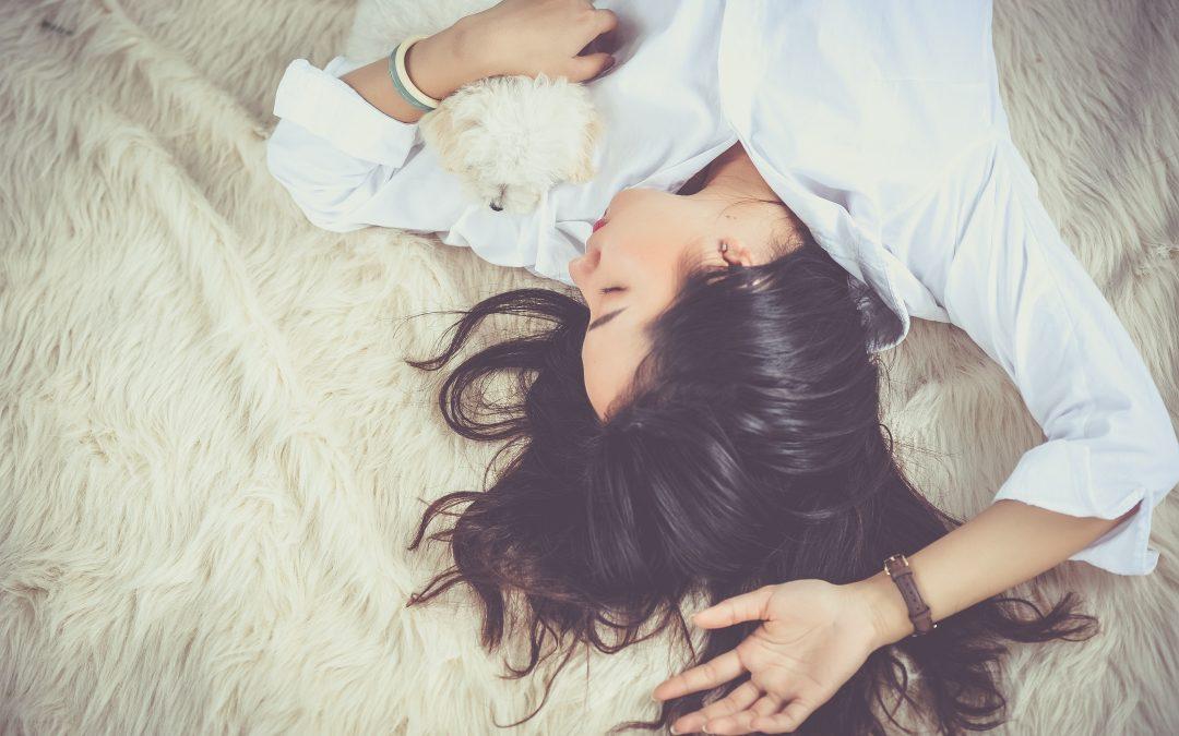 Dificuldades para dormir – solução sem remédio