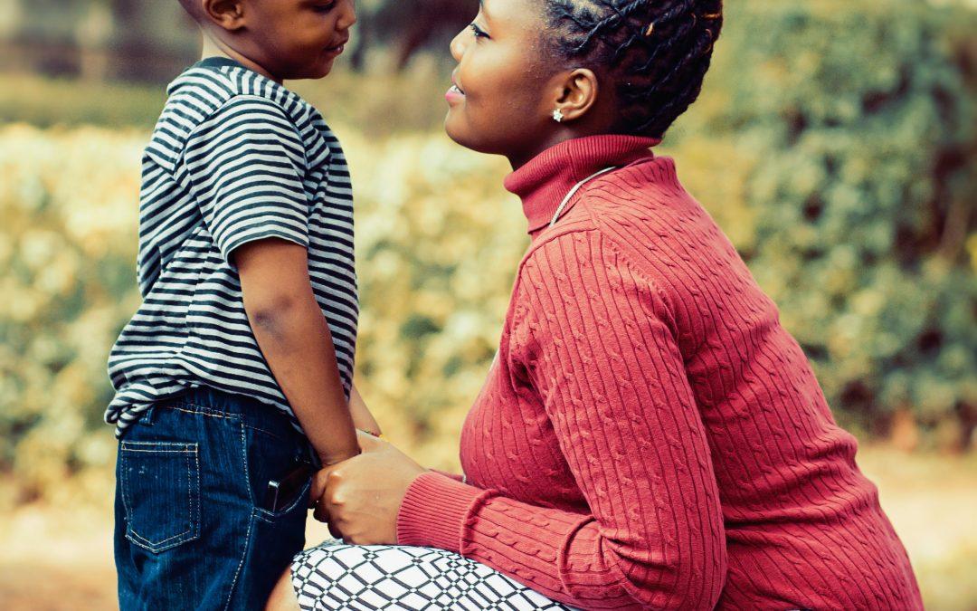 7 Dicas para viabilizar a comunicação mãe e filhos