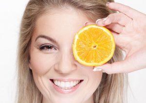 Pra que usar Vitamina C na pele?