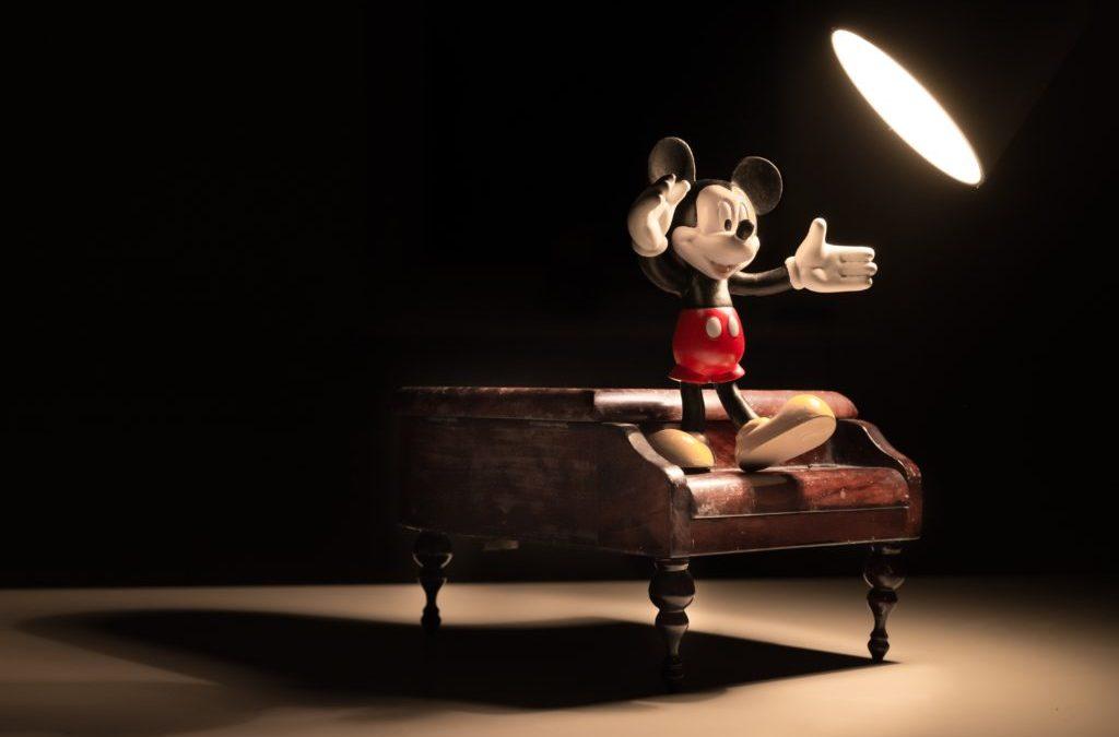7 Dicas – Novidades da Disney