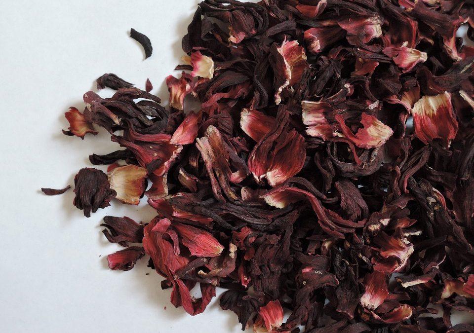 Os Benefícios do Chá de Hibisco