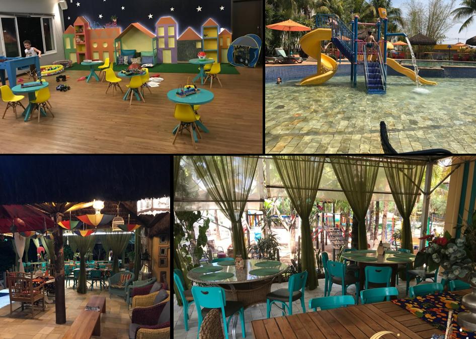 Enjoy – Thermas Park Resort and Spa