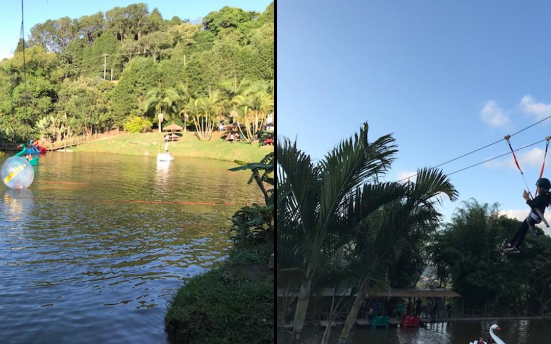 Enjoy – Quinta do Olivardo