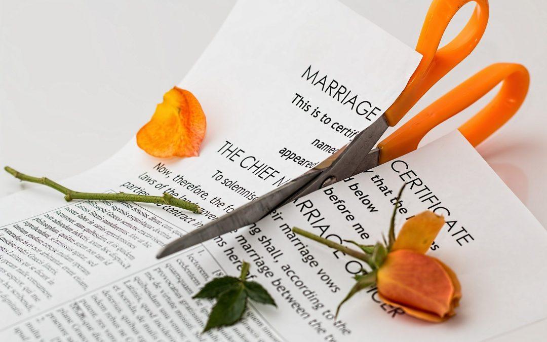 Divórcio com Crianças