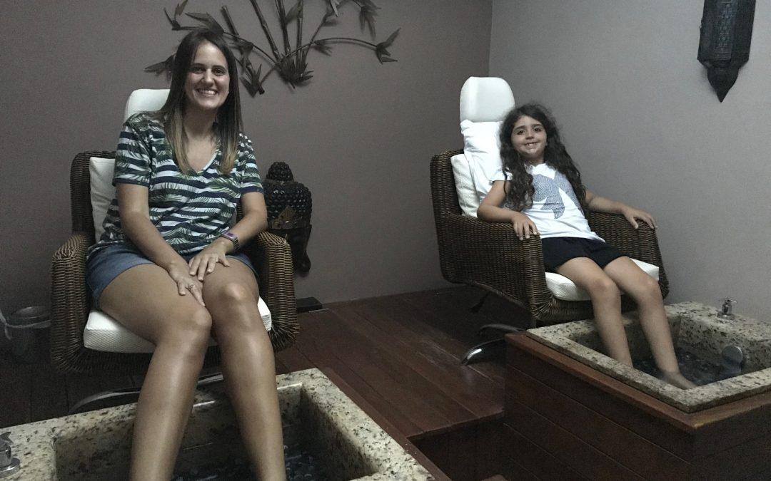 Enjoy – Spa mãe e filha
