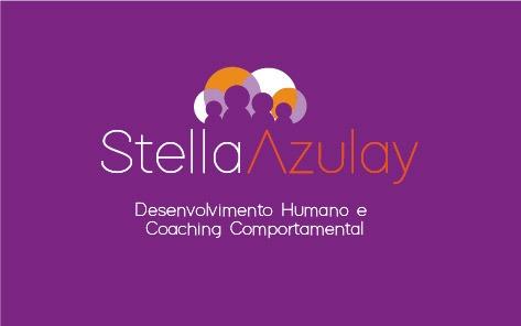 Stella Azulay Desenvolvimento Humano e Coaching Comportamental