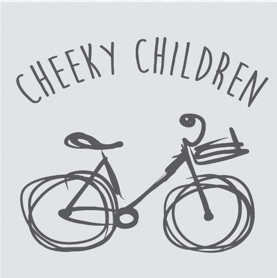 Cheeky Children