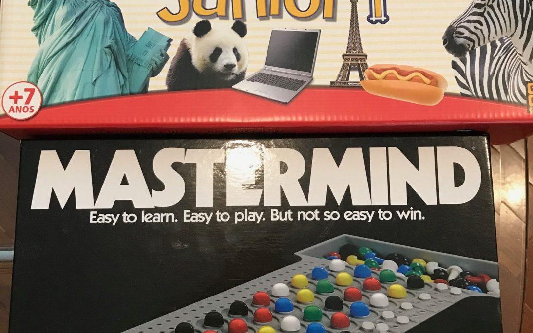Enjoy – Jogos de tabuleiro