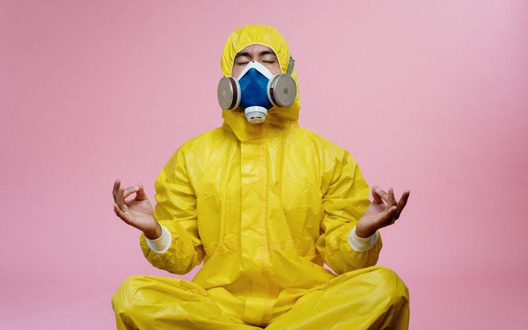 7 Dicas – Como se sentir bem na pandemia