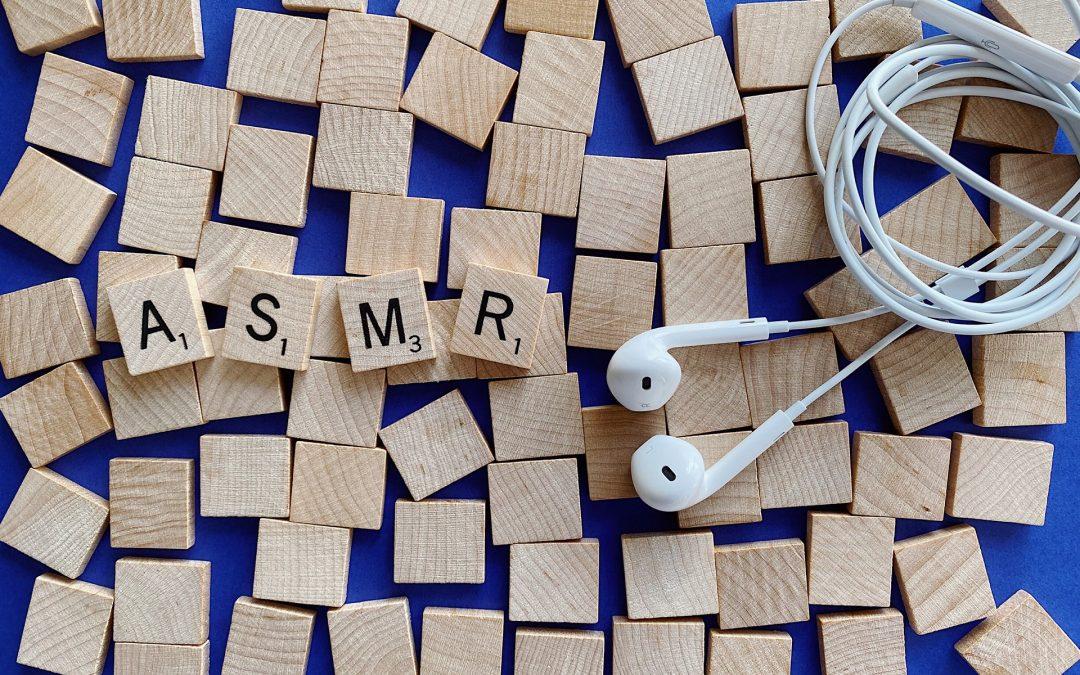 7 Dicas – Vídeos de ASMR pra dormir melhor