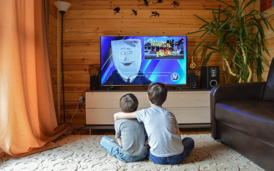 7 Dicas – Netflix para crianças