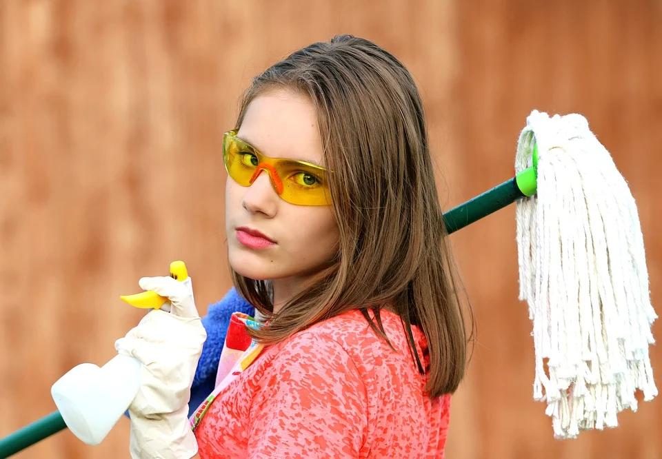 7 dicas – Produtos de limpeza que facilitam nossa vida