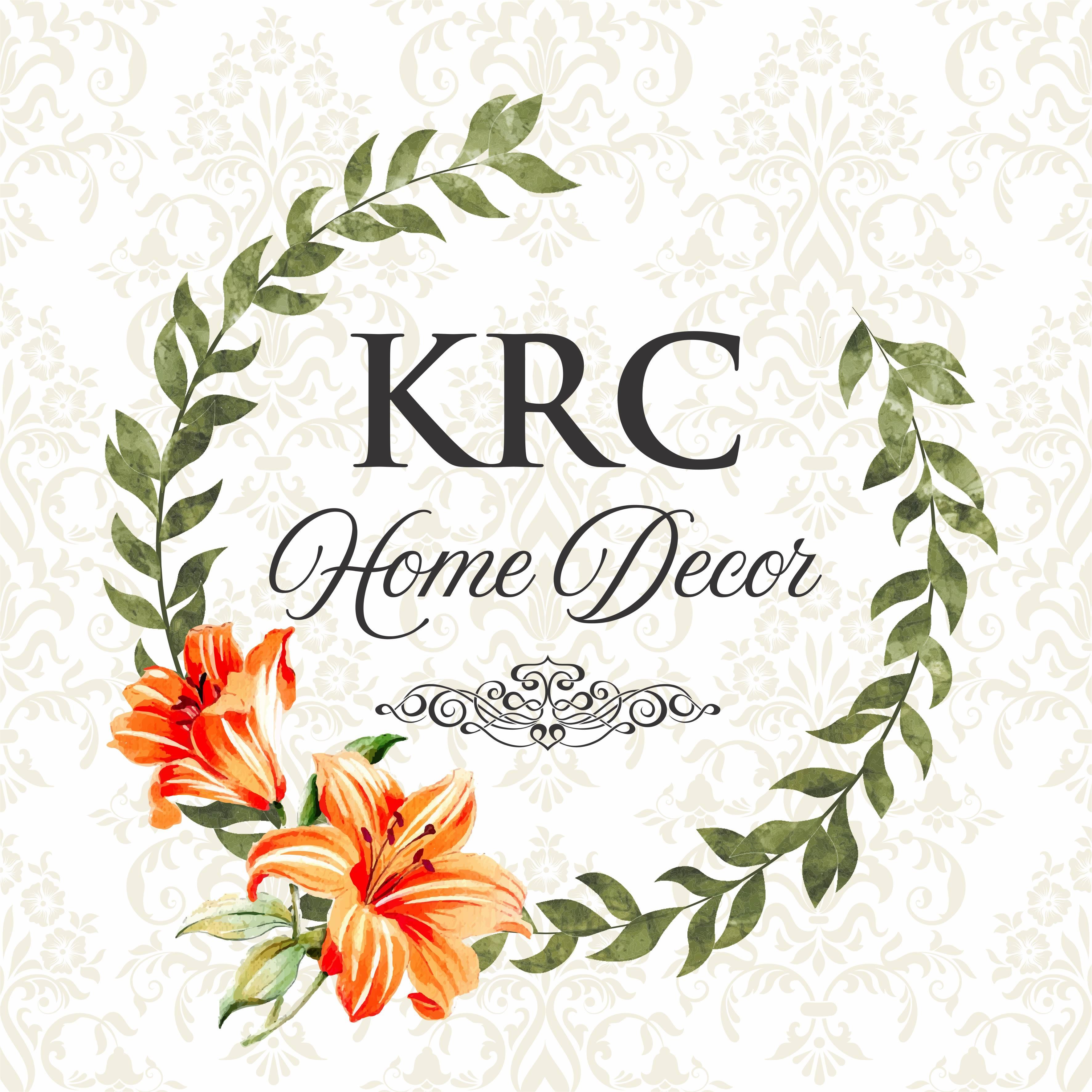 Krc Home Decor
