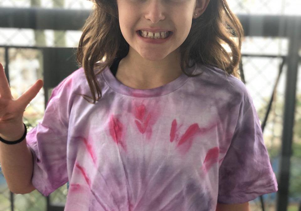 7 dicas – Como fazer Tie Dye em camiseta
