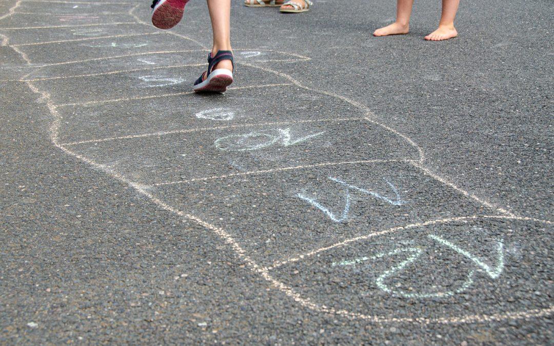 7 dicas – Brincadeiras com autonomia para as crianças